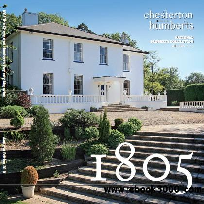Chesterton Humberts National Property Collection - Autumn 2010 free download
