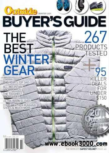 Outside Buyers Guide - Fall-Winter 2011 free download