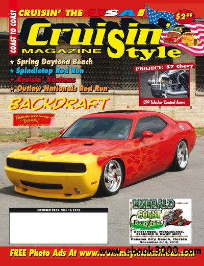 Cruisin' Style - October 2010 free download
