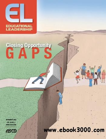 Educational Leadership - November 2010 free download