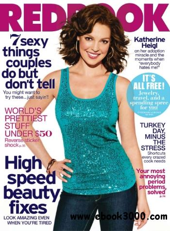 Redbook - November 2010 free download