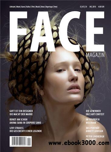 FACE Magazin 04-2010 free download