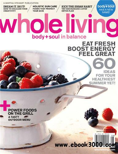 Body+Soul - July 2010 free download