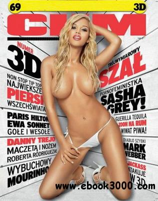 CKM Magazine Poland - November 2010 free download