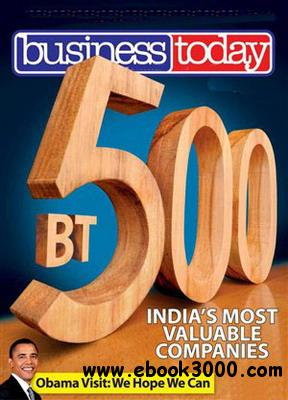 Business Today - 14 November 2010 free download