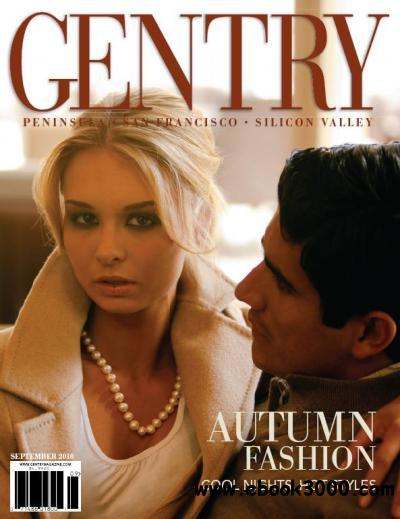 Gentry Magazine - September 2010 free download