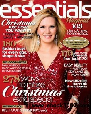 Essentials - December 2010 free download
