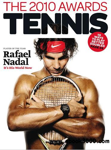 TENNIS Magazine - The 2010 Awards free download