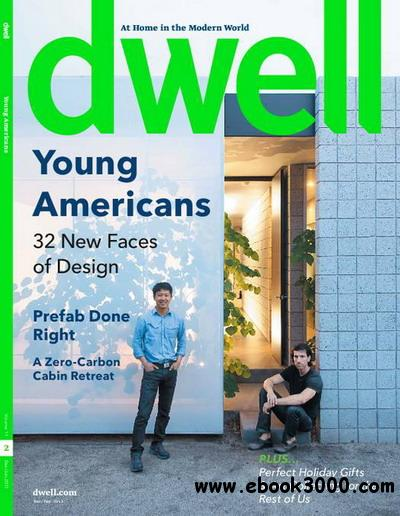 Dwell (December - 2010/January - 2011) free download