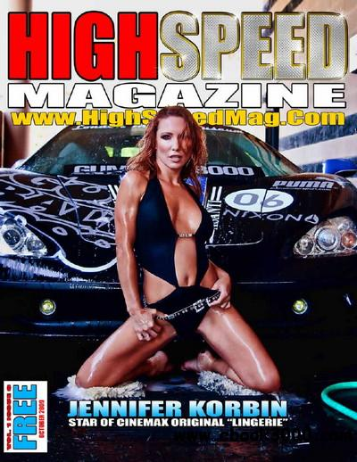 HighSpeed Magazine - October 2009 free download