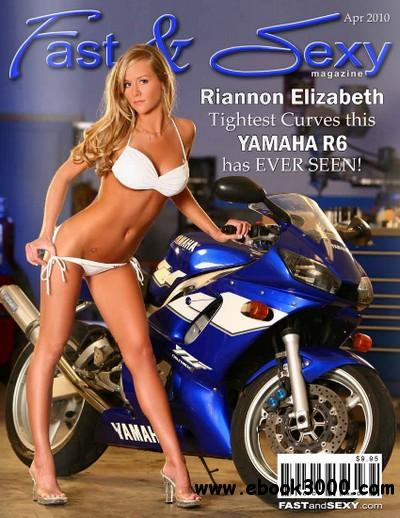 Fast and Sexy - April 2010 free download