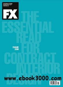 FX Magazine - November 2010 free download