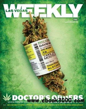 Las Vegas Weekly - 02 December 2010 free download