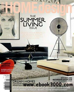 Luxury Home Design - No.5 Vol.13 (2010) free download