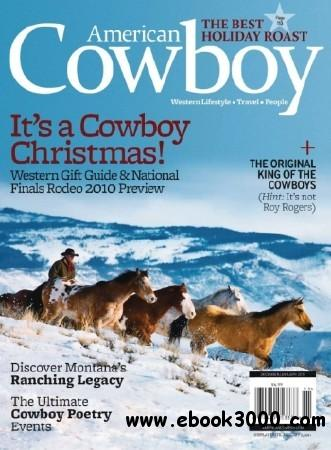 American Cowboy - December 2010/January 2011 free download