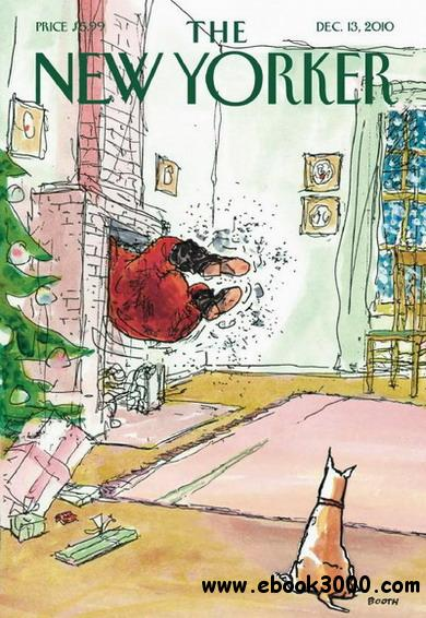 The New Yorker - 13 December 2010 free download
