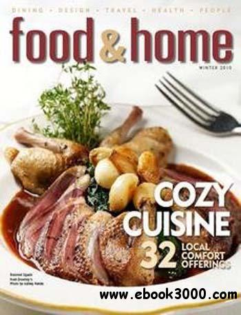 Food & Home Magazine - Fall/Winter 2010 free download