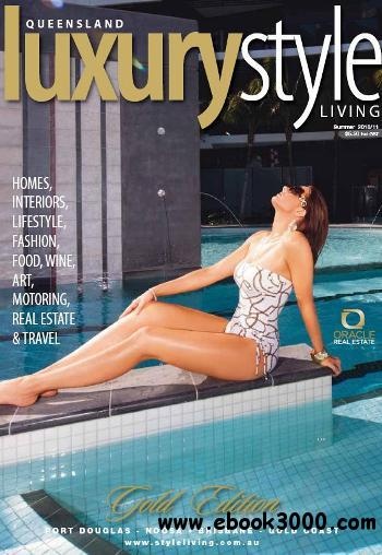 Luxury Queensland Style - Summer 2010/11 free download