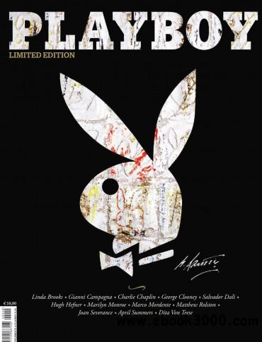 Playboy Italy - Limited Edition 2010 free download
