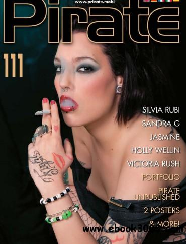 Pirate - Issue 111 free download