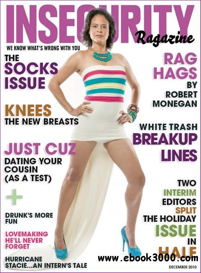 Insecurity Ragazine - December 2010 free download