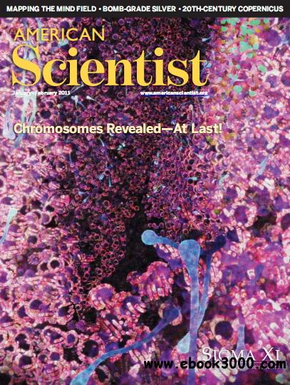 American Scientist Magazine - January/February 2011 free download