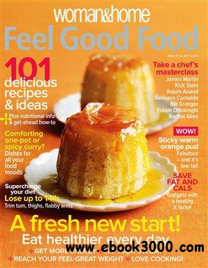 Feel Good Food - Spring 2011 free download