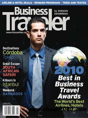 Business Traveler - January 2011 free download