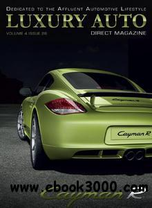 Luxury Auto Direct - Volume 4, Issue 26 free download