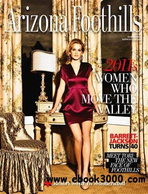 Arizona Foothills - January 2011 free download
