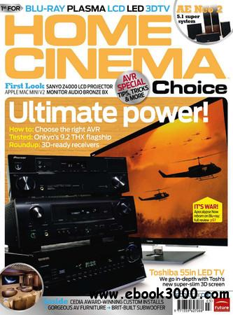 Home Cinema Choice - March 2011 (UK) free download