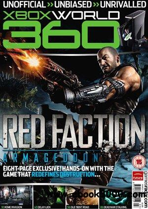 Xbox World 360 - March 2011 free download