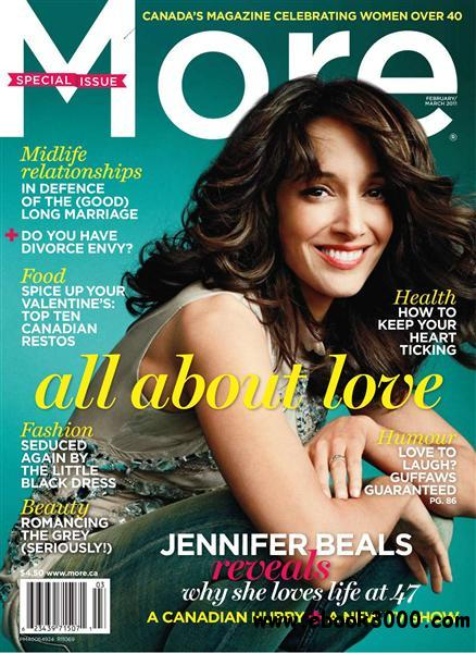 More - February/March 2011 free download