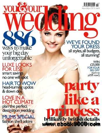 You & Your Wedding - March/April 2011 free download