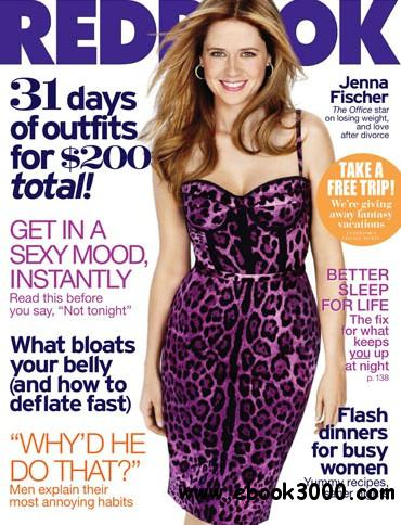 Redbook - March 2011 free download