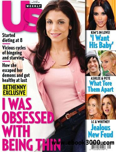 US Weekly - 28 February 2010 free download