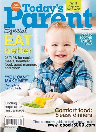 Todays Parent - March 2011 - Free eBooks Download