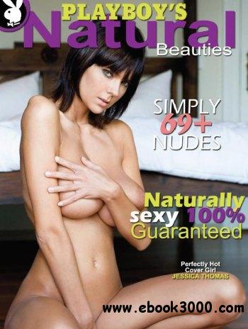 Playboy's Natural Beauties - February/March 2010 free download