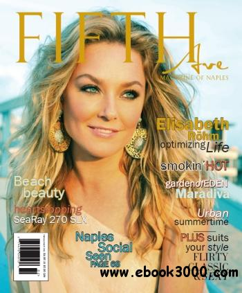 Fifth Ave Magazine - February/March 2011 free download