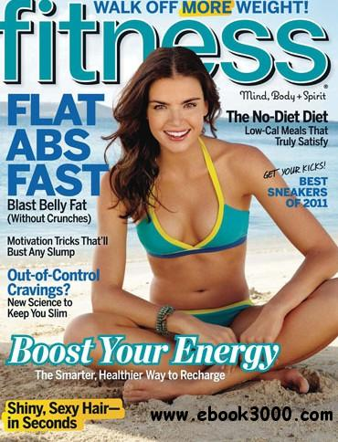 Fitness USA - April 2011 free download