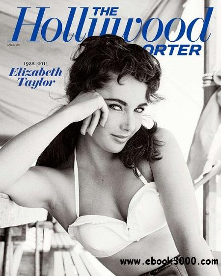The Hollywood Reporter - 8 April free download