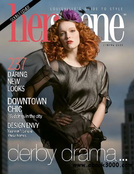 Her Scene Magazine - Spring 2011 free download