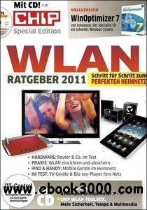 Chip Special Edition - WLAN Ratgeber 2011 free download