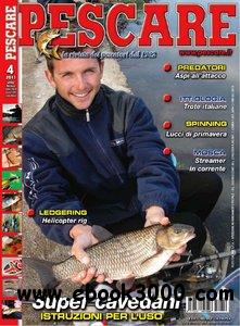 Pescare Nr.4 Aprile 2011 free download