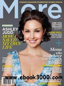 More Magazine - May / 2011 free download