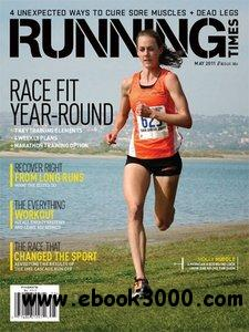 Running Times - May 2011 free download