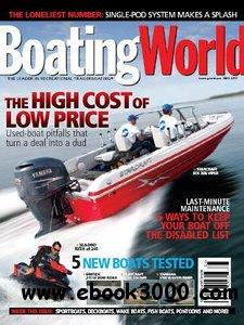 Boating World - May 2011 free download
