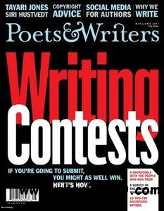 Poets & Writers - May/June 2011 free download