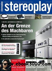 Audio Video Homevision STereoplay Magazin No 05 2011 free download