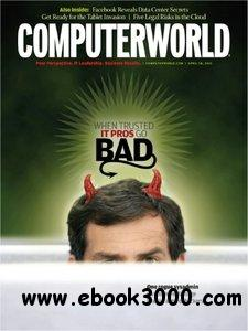 Computerworld - 18 April 2011 free download